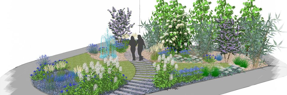 Un jardin qui vous ressemble